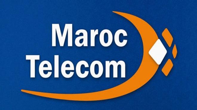 Maroc Telecom Top Performer Rse Pour La 7e Fois