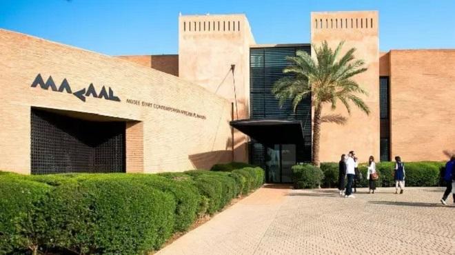 Musée d'art contemporain africain L'exposition Welcome Home