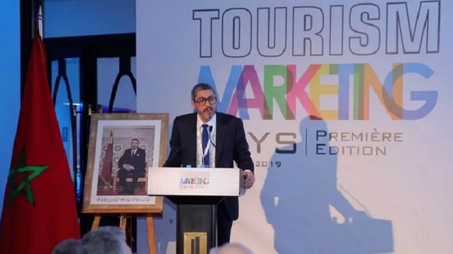 Onmt Tourism Marketing Days