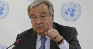 ONU La corruption encore plus préjudiciable dans le contexte du Covid-19