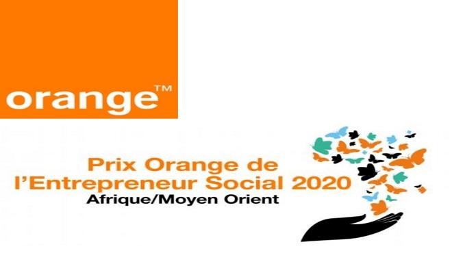 Orange Maroc dévoile les vainqueurs du Prix de l'Entrepreneur Social 2020
