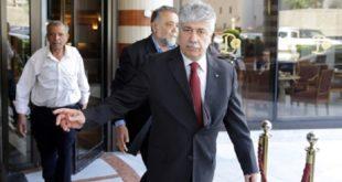 Palestine Deux autres responsables de l'OLP testés positifs