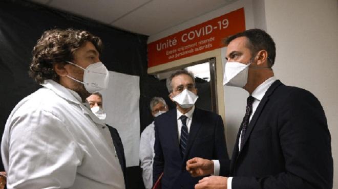 Paris En état D'alerte Maximale, De Nouvelles Restrictions Attendues