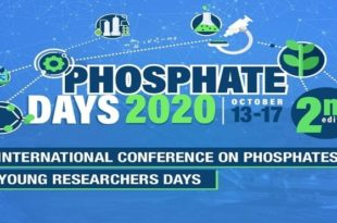 Phosphate Days