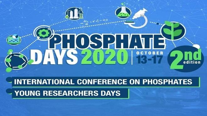 Phosphate Days