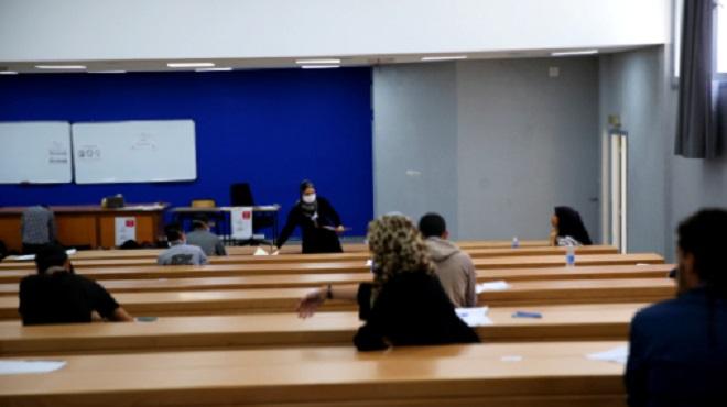 Rentrée universitaire L'UCA de Marrakech dévoile son modèle pédagogique