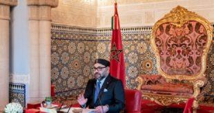SM le Roi appelle le gouvernement à opérer une révision profonde des critères et des procédures de nomination aux postes supérieurs