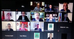 Sahara l'Alliance du Pacifique réitère son appui à l'initiative marocaine d'autonomie