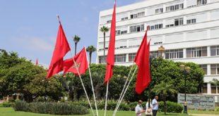 Sahara la RCA appuie l'initiative d'autonomie et salue les efforts sérieux et crédibles du Maroc