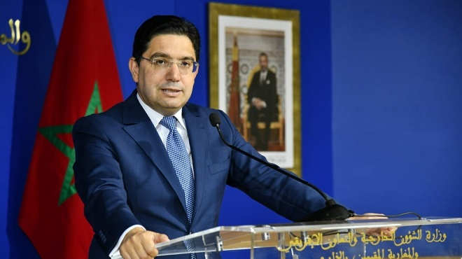Sahara marocain La résolution 2548 adoptée par le Conseil de sécurité se décline en un message de clarté