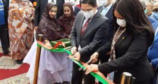 Trois nouveaux Consulats généraux ouvrent leurs portes à Dakhla