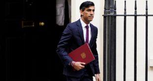 le gouvernement britannique promet d'équilibrer les comptes