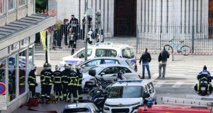 france/attentat-de-nice:-la-sante-de-l'assaillant-se-degrade,-cinq-gardes-a-vue-toujours-en-cours