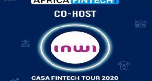 Africa Fintech Tour La 10ème étape les 11 et 12 novembre à Casablanca