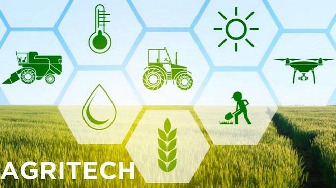 Agritech Une révolution digitale pour une agriculture moderne