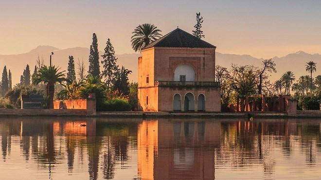 Baisse Des Recettes Touristiques Au Maroc