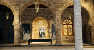 Bayt Dakira un temple d'histoire reflétant une mémoire commune