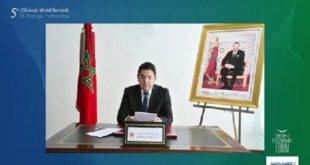 Bourita appelle à élaborer une approche solidaire pour relever les défis communs des pays arabes et de l'UE