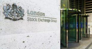 Bourse Londres monte en flèche après l'annonce de Moderna