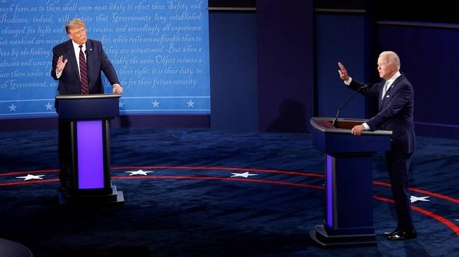 Campagne présidentielle de Joe Biden