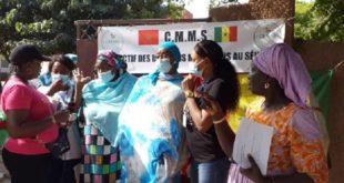 Collectif des Médecins Marocains au Sénégal
