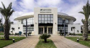 Crédit du Maroc Formation sur le financement des TPE