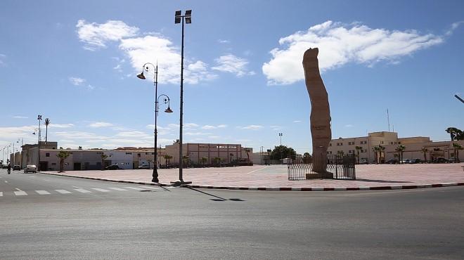 Débat à Dakhla sur le rôle de la société civile dans le plaidoyer de la question du Sahara