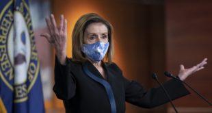 Désinformation et élections américaines 2020 Facebook Nancy Pelosi