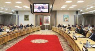 Elections 2021 La Réussite électorale, défi de l'Intérieur et des acteurs politiques
