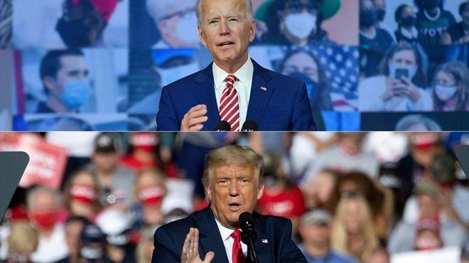 Elections américaines Le plus grand cirque du monde