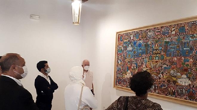 Essaouira Mohamed Tabal Et Mohamed Mountassir Bayt Dakira