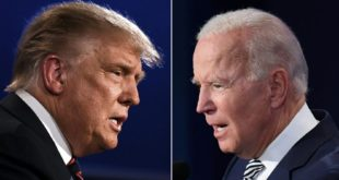 Etats-Unis Six raisons pour lesquelles Donald Trump pourrait être réélu