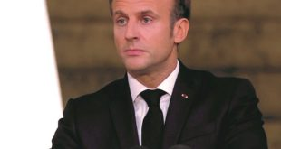France Pays musulmans Président Macron