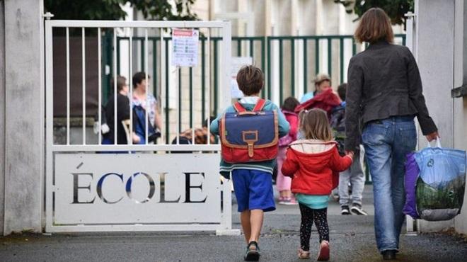 France Rentrée particulière pour 12 millions d'élèves