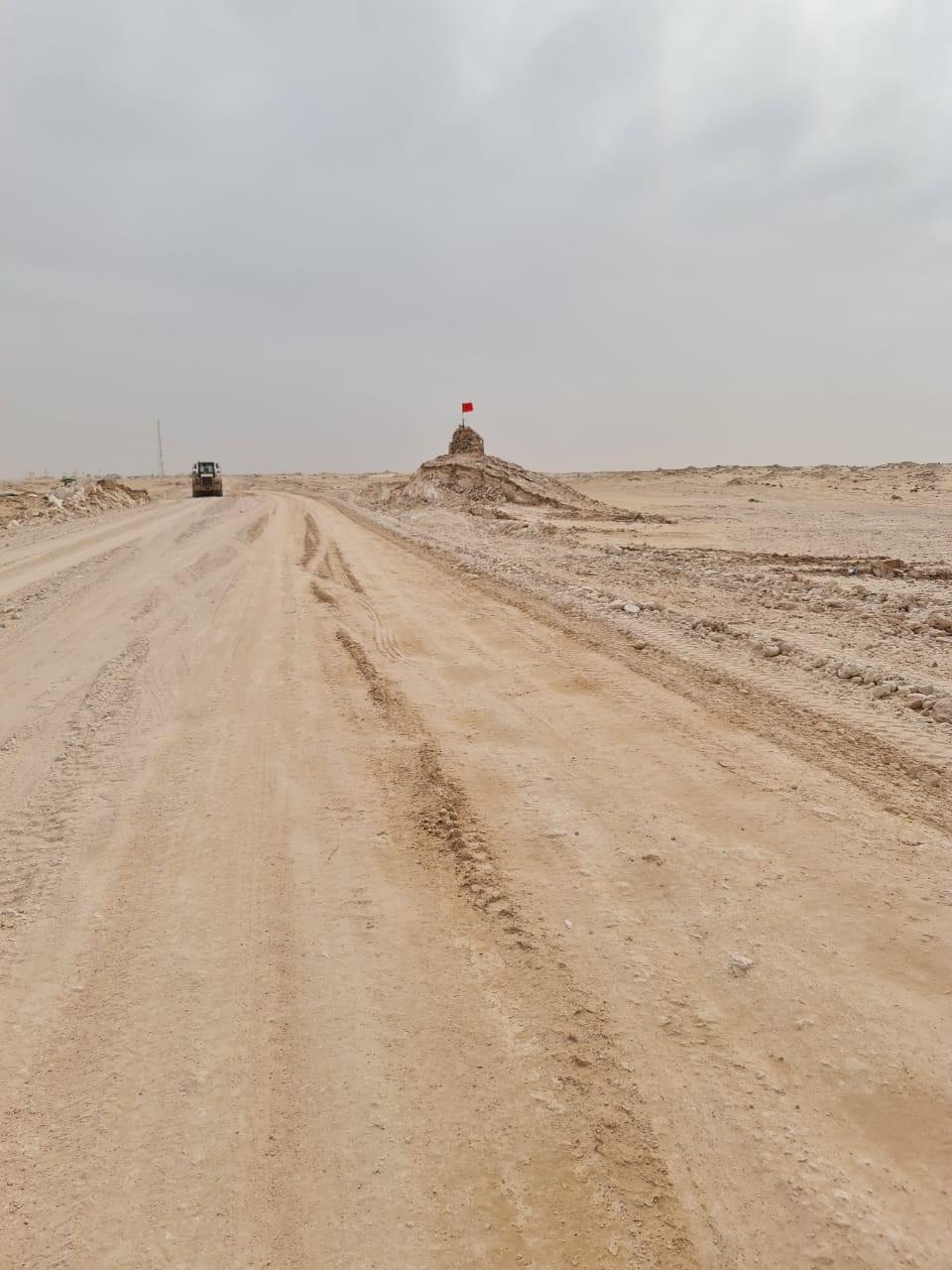 Guergarate libérée des milices du Polisario