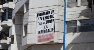 Immobilier Les Prix Baissent