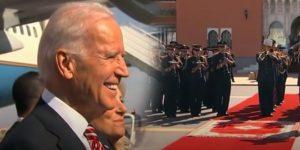 Joe Biden Maroc Sommet De L'entreprenariat 2014