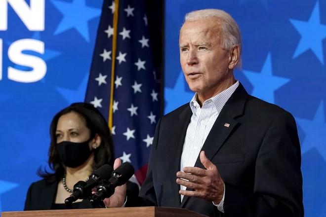 Joe Biden Cimente Sa Victoire