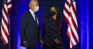 Joe Biden Se Tourne Vers La Transition Sans Attendre Donald Trump