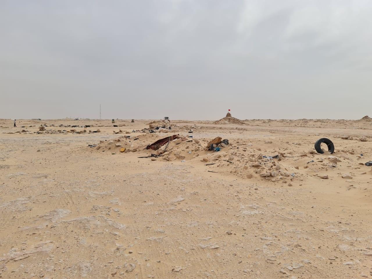 Kandahar dégagé, la zone est sous contrôle des Forces Armées Royales