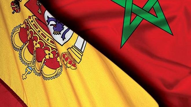L'Espagne condamne les actes commis par des forcenés du polisario devant le Consulat général du Maroc