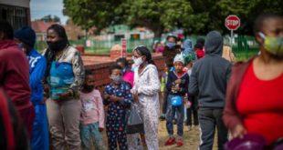 La Banque Mondiale Approuve Une Aide De 25 Millions De Dollars Pour La Zambie