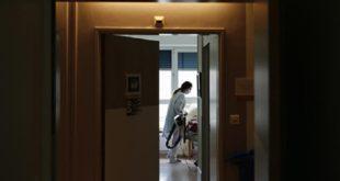 La France franchit la barre des 40.000 décès