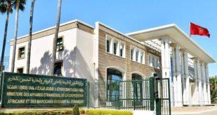 La République Coopérative de Guyana retire sa reconnaissance de la pseudo rasd