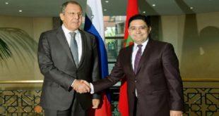 La Russie appelle à la cessation des hostilités et à l'apaisement des tensions à El Guerguarat