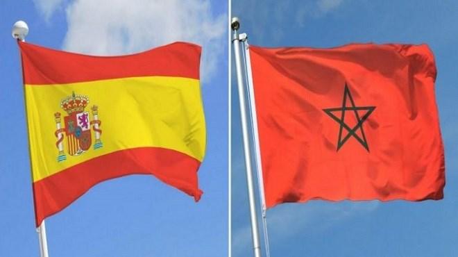 La condamnation vigoureuse des actes de vandalisme contre le consulat général du Maroc à Valence largement soulignée par la presse espagnole