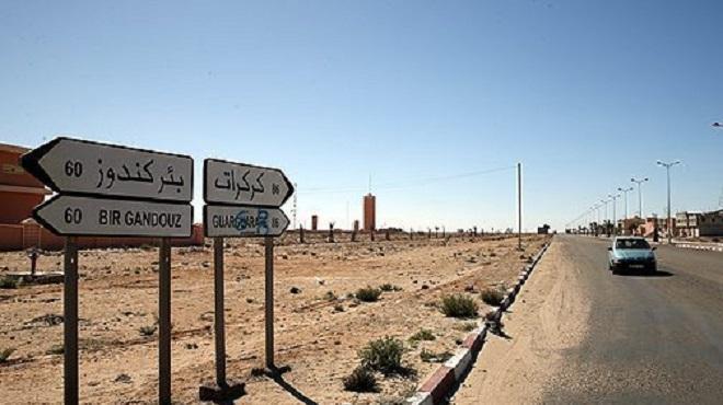 La décision du Maroc d'agir à Guerguerat, une consécration de la paix et la sécurité dans la région