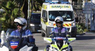 L'auteur présumé de l'attentat de Nice transféré à Paris