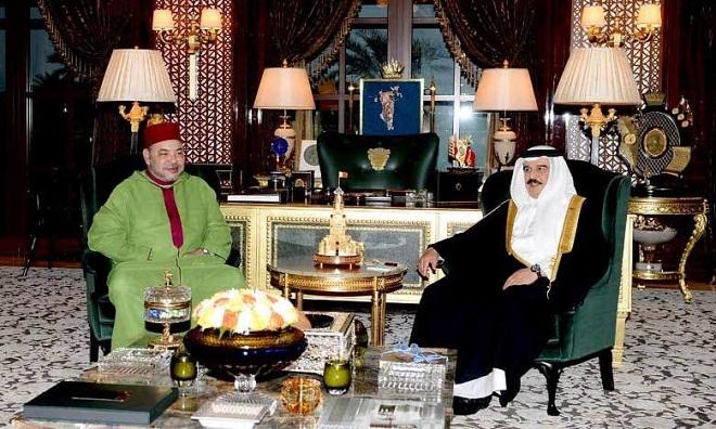 Le Bahreïn annonce l'ouverture prochaine d'un Consulat général à Laâyoune