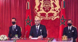 Le Maroc ne se laissera nullement fléchir par les provocations stériles et les manœuvres désespérées des autres parties